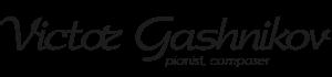 Victor Gashnikov logo