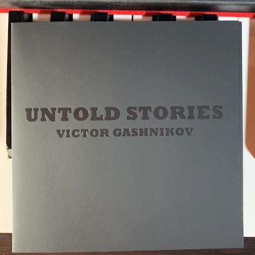 Untold Stories CD front