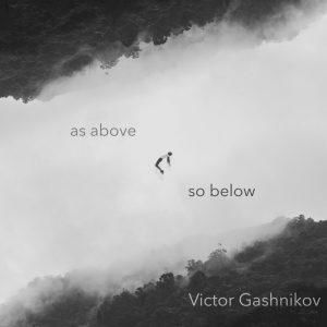 As Above So Below artwork